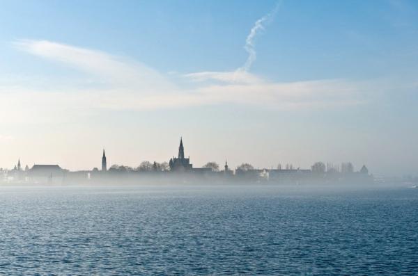 Констанц. 10 самых красивых городов Германии. Интересные города Германии, которые обязательно стоит посетить. Фото с сайта NewPix.ru