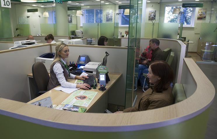 Сбербанк разрешил перевыпуск карт в любом отделении по всей стране