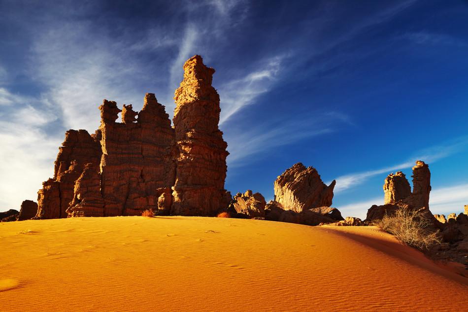 Самые невероятные скалы Земли геология, история с географией, красота, скалы