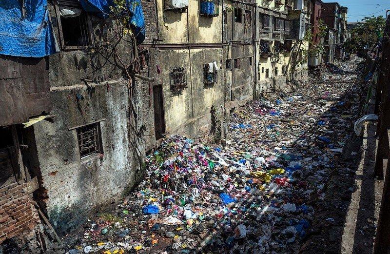 Адское счастье. Репортаж из трущоб Мумбаи