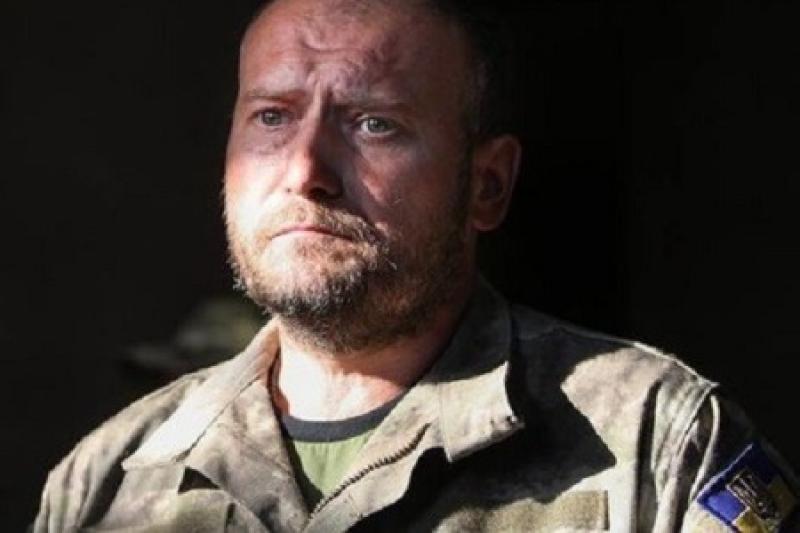 Правосек Ярош требует военно-полевых судов и расстрелов для желающих сменить власть в Украине