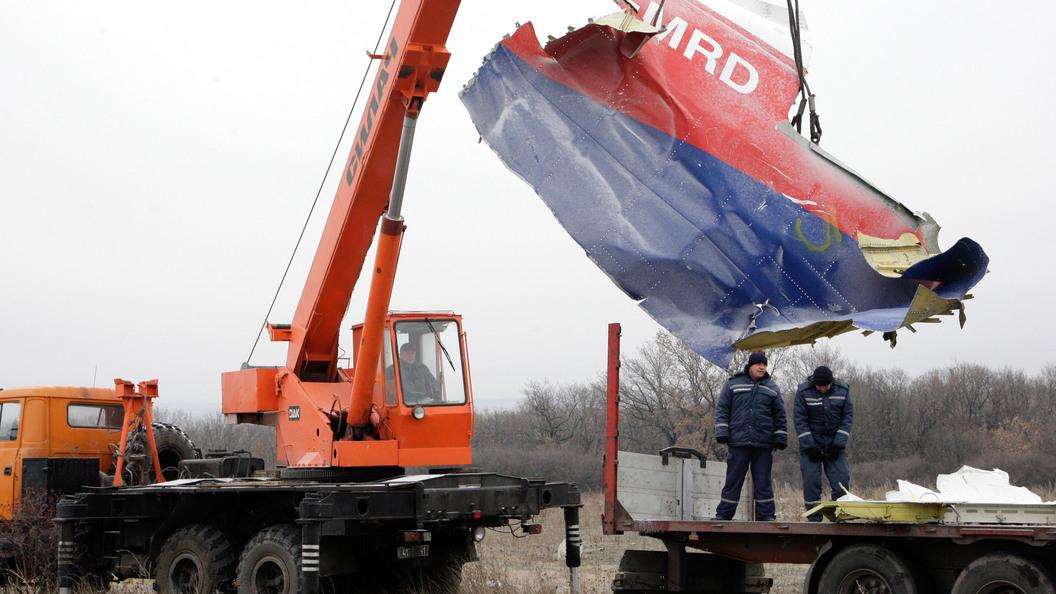 """Перебежчик из СБУ рассказал, как Киев """"заметал следы"""" по крушению MH17"""