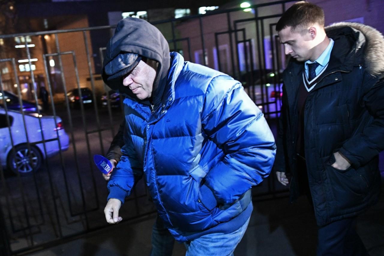 Генерала ФСО Лопырева обвинили в получении шести миллионов рублей в виде взятки