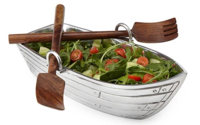 оригинальные тарелки для салатов (4)