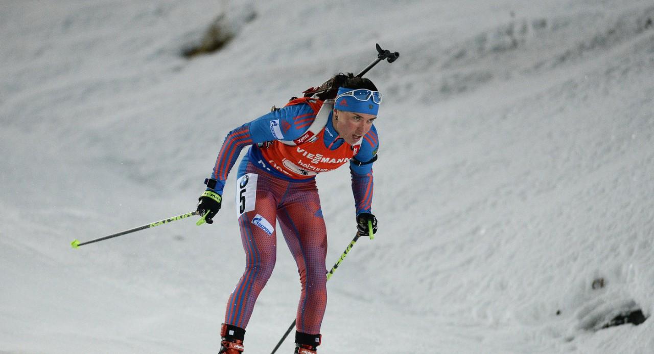 Даже WADA не догонит: сборная России по биатлону выиграла ЧЕ