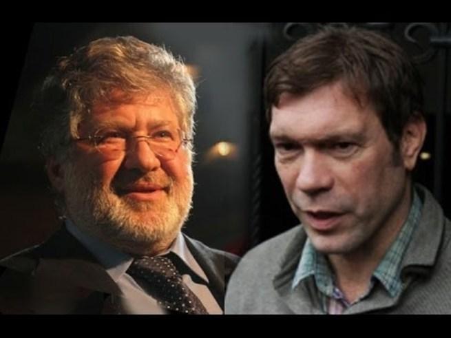 Очень информативное интервью Олега Царёва о политическом раскладе на Украине