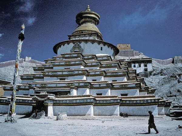 Чекисты нашли в Тибете оружие древних богов! - Русские Вести