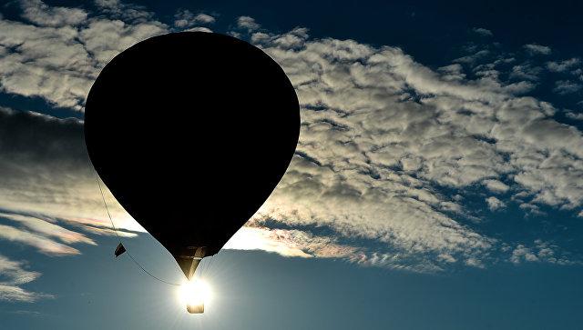 В результате крушения воздушного шара в Техасе никто не выжил