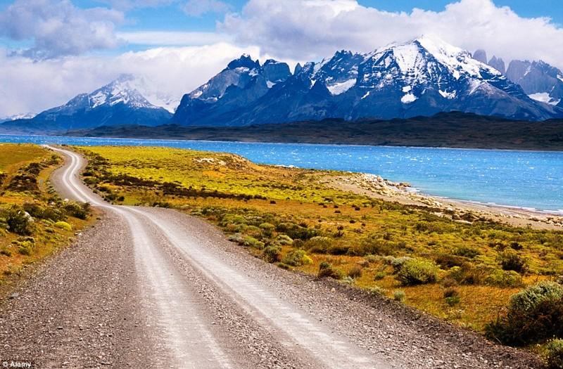 Патагония отдых, путешествия, туризм, экология