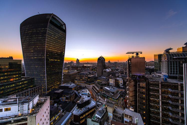 20 снимков, вызывающих острое желание отправиться в Лондон немедленно