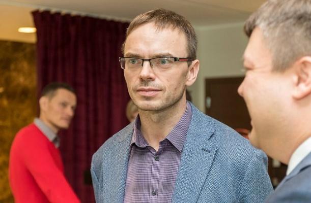 Глава МИДа Эстонии Миксер: Путина можно и нужно запугать