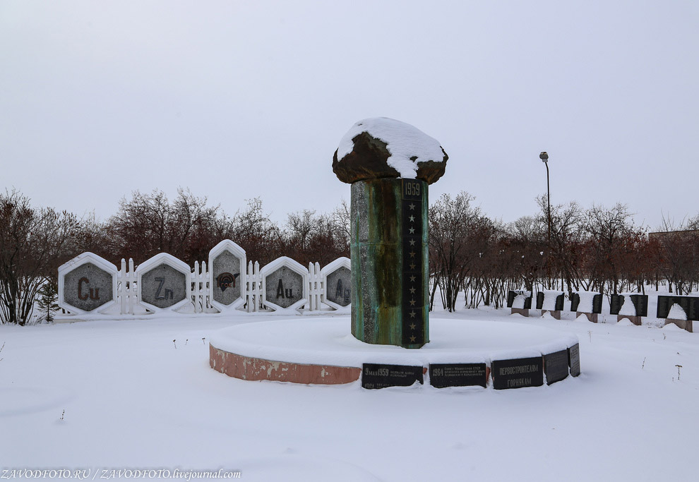 1 000-й город России и драгоценная жемчужина Южного Урала