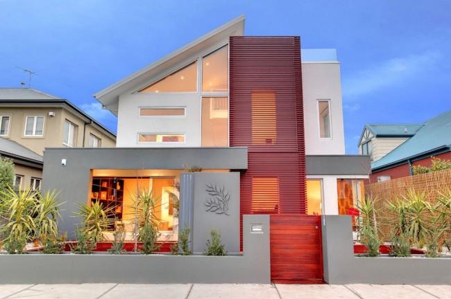 Благодаря своим свойствам силикатные краски широко применяются для покраски фасадов