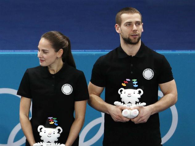 Вторая допинг-проба Крушельницкого оказалась положительной