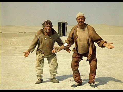 30 лет фильму Кин-дза-дза. Ку, пацаки!