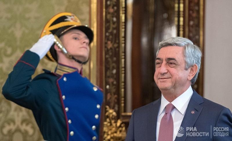 Закавказские маневры: что делал глава Армении в Москве