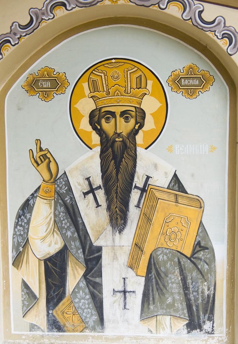Традиции в день Василия Великого