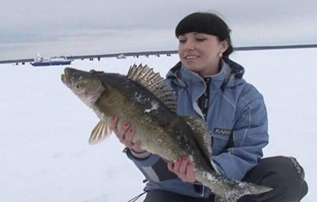 всем известно что на рыбной ловле разговаривать нельзя