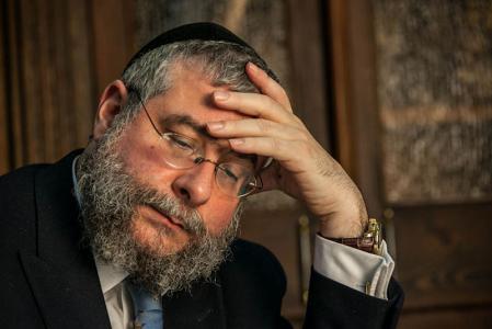 Главный раввин Москвы разъяснил гоям, почему среди евреев много богачей