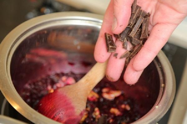 как приготовить домашнее варенье