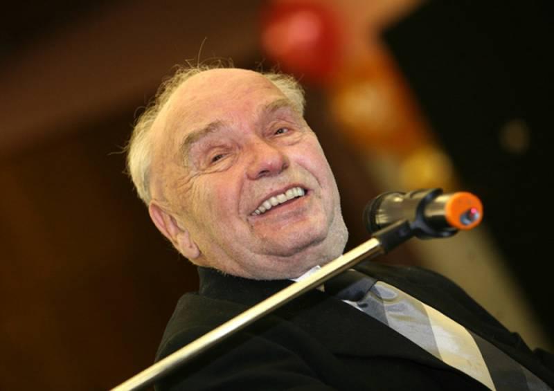 Владимир Шаинский — яркий символ советской эпохи