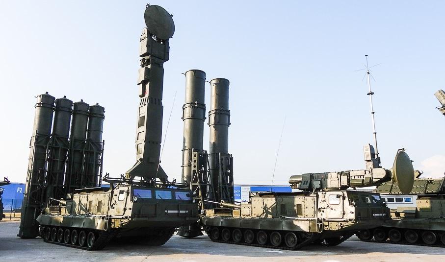 Сюрприз для звездно-полосатого НЛО: зачем Россия перебросила С-300 в Сирию