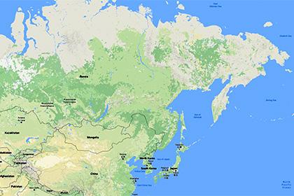 Предсказано присоединение Северной Америки и Японии к России