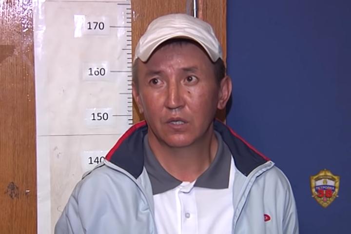 Мигрант, который застрелил полицейского на станции метро «Курская», получил 18 лет колонии