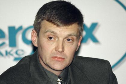 В Великобритании снимут сериал по мотивам дела Литвиненко