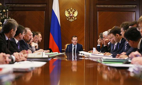 Инфляция в России достигла исторического минимума в 5,4%