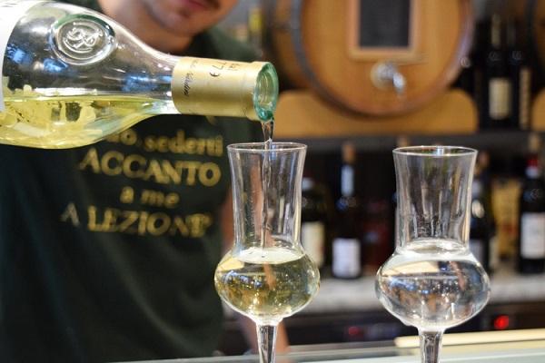 Граппа: история и традиции итальянского бренди