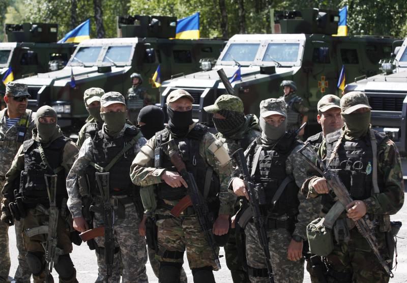 Климкин: Киев в обмен на оружие передаст американцам «опыт борьбы с россиянами»