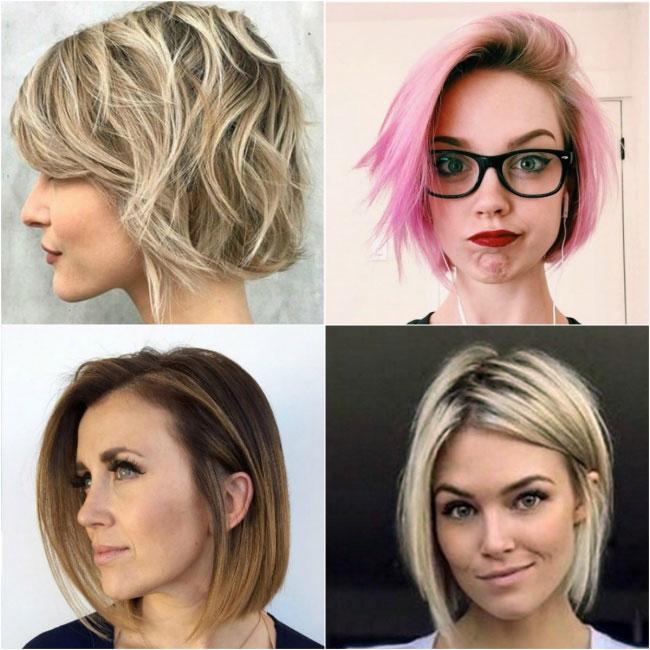Короткие стрижки, которые выглядят не менее женственно, чем длинные волосы