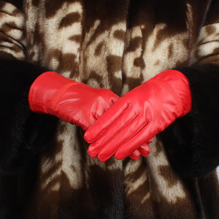 Ваш must-have: 20 вариантов модных женских перчаток осень-зима 2016-2017