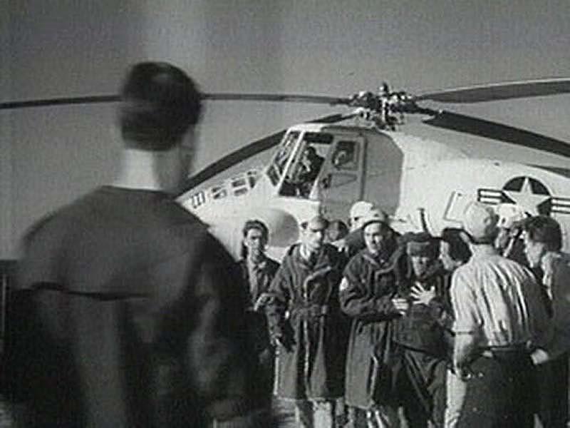 Как солдаты из советского стройбата потрясли мир
