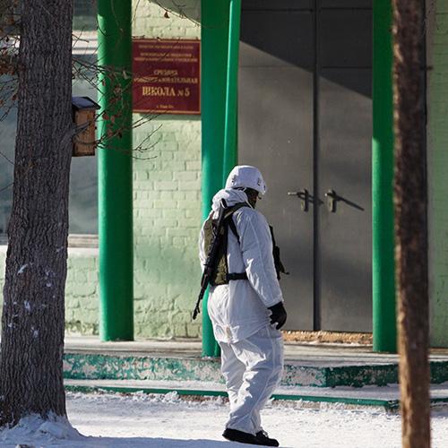 «ВКонтакте»: нападавшие на учеников школы в Улан-Удэ не пользовались соцсетью больше года