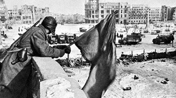 Сталинградская битва: воспоминания участников войны