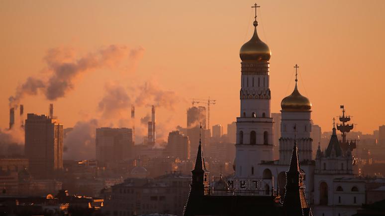 Польша: Россия колосс на глиняных ногах