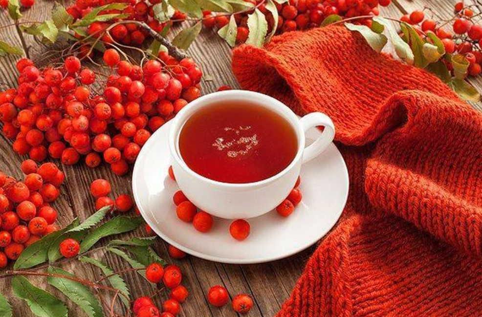 Уникальный отвар для иммунитета - всю зиму болеть не будете!