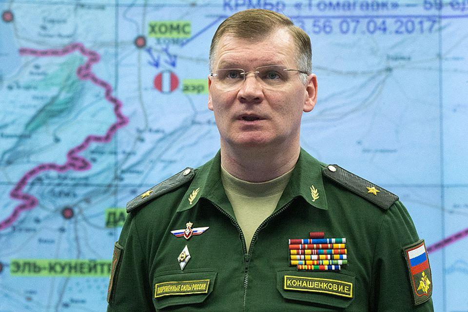 """В Минобороны предложили Пентагону сбрасывать """"Томагавки"""" с воздушных шаров"""