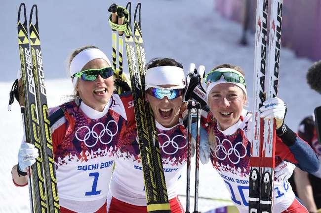Бьорген: многие лыжницы завершат карьеру, если лекарства от астмы запретят