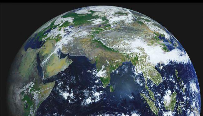 Что, если бы земля начала вращаться быстрее?