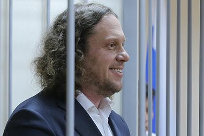 Обвиняемый в мошенничестве Сергей Полонский намерен баллотироваться в президенты