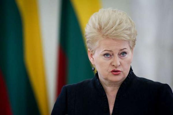 Латвия намерена забрать у Литвы транзит российских грузов