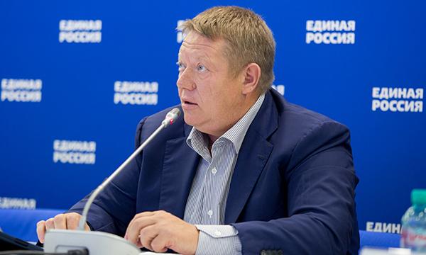 Экономика России будет прирастать сельским хозяйством