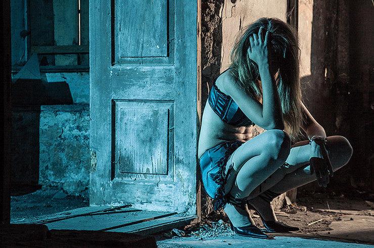 orgia de prostitutas la prostitución es ilegal en españa