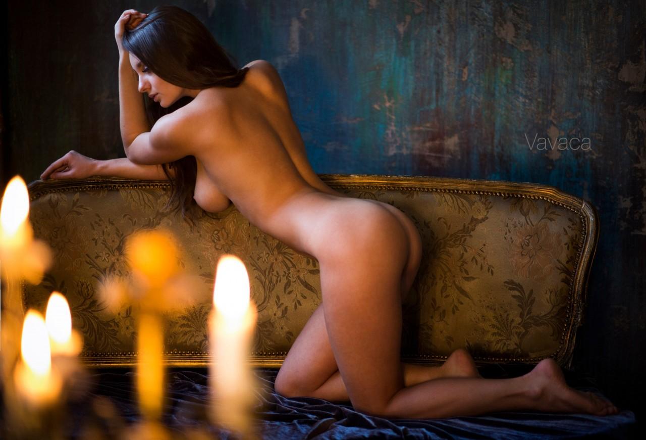 Красивая и привлекательная эротика