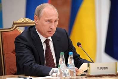 В. Путин: Выступление на встрече глав государств Таможенного союза с Президентом Украины и представителями Европейского союза. Ответы на вопросы журналистов