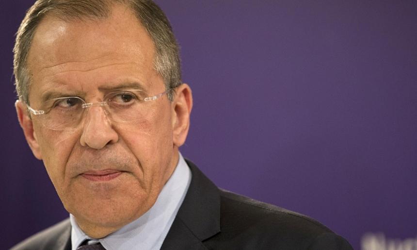 Сергей Лавров обвинил «истеричную» Саманту Пауэр в агрессии