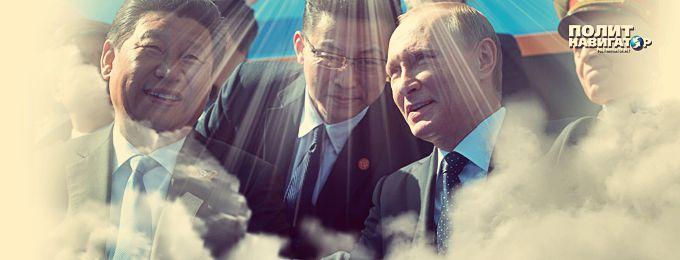 """Редактор The Economist негодует: западные левые симпатизируют Си Цзиньпину и Путину, а не """"силам добра"""""""